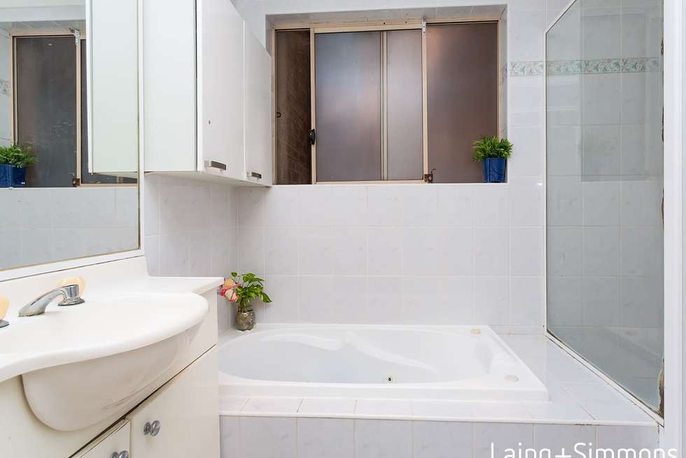 Fourth view of Homely apartment listing, 3/33-35 Good Street, Westmead NSW 2145