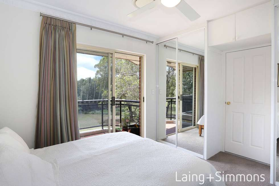 Fourth view of Homely apartment listing, 6/2-4 Oakes Street, Westmead NSW 2145