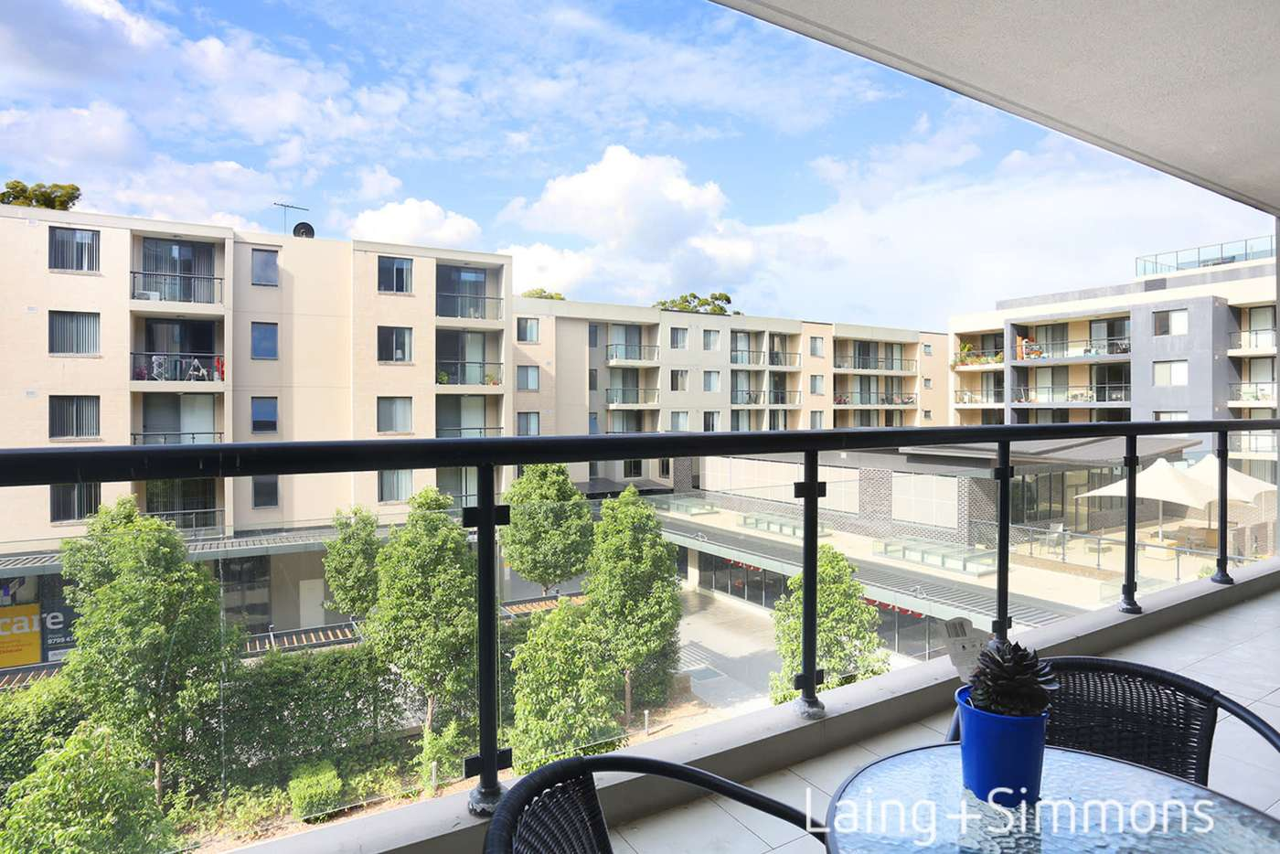 Main view of Homely apartment listing, 60/20 Victoria Road, Parramatta NSW 2150