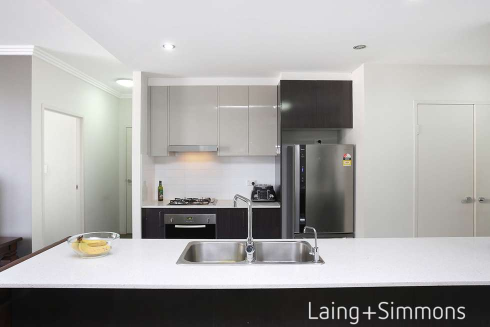 Fourth view of Homely apartment listing, 60/20 Victoria Road, Parramatta NSW 2150