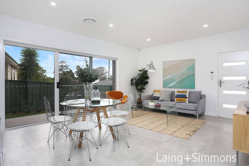 Second view of Homely house listing, 30 Sturt Street, Lalor Park NSW 2147