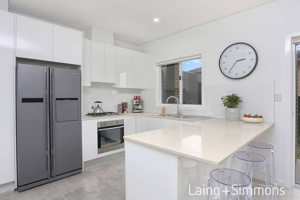 Third view of Homely house listing, 30 Sturt Street, Lalor Park NSW 2147