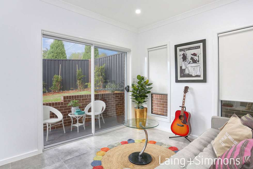 Fourth view of Homely house listing, 30 Sturt Street, Lalor Park NSW 2147