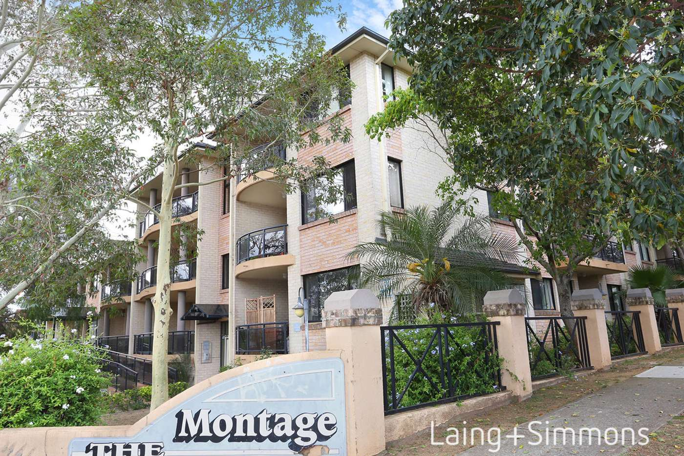 Main view of Homely apartment listing, 4/37-43 Good Street, Westmead NSW 2145