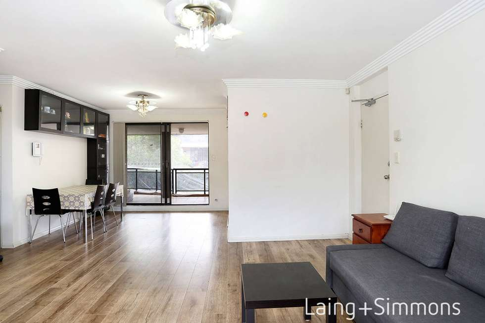Second view of Homely apartment listing, 4/37-43 Good Street, Westmead NSW 2145