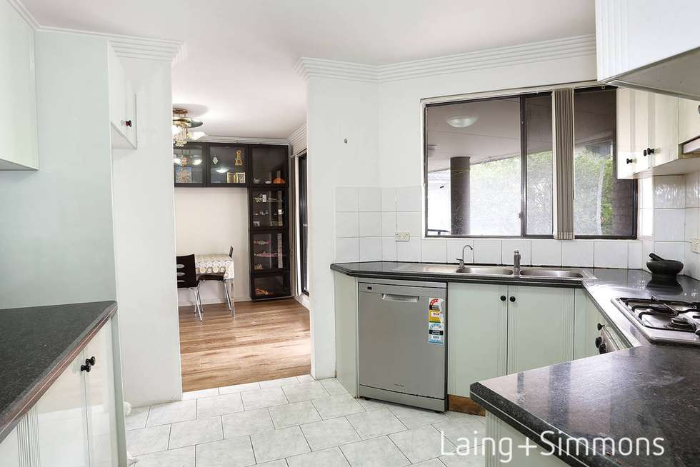 Third view of Homely apartment listing, 4/37-43 Good Street, Westmead NSW 2145