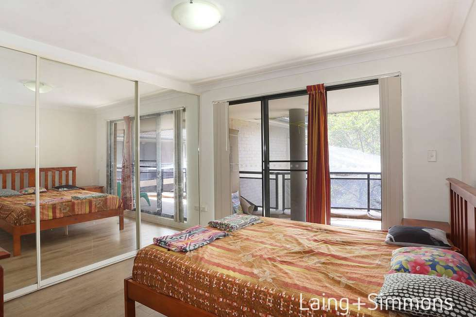 Fourth view of Homely apartment listing, 4/37-43 Good Street, Westmead NSW 2145