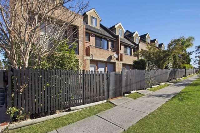 3/24-28 Cleone Street, Guildford NSW 2161