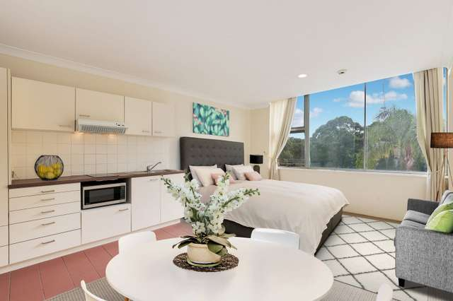 65/450 Pacific Highway, Lane Cove North NSW 2066