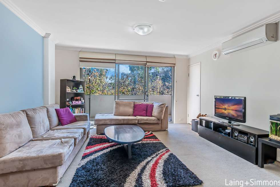 Second view of Homely unit listing, 6/4-10 Benedict Court, Holroyd NSW 2142
