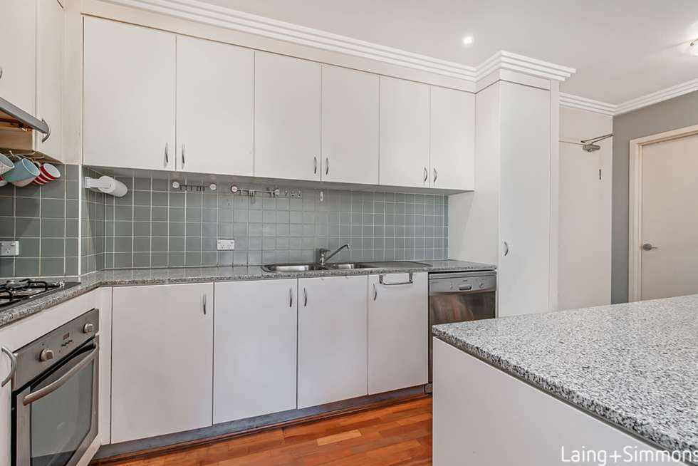 Third view of Homely unit listing, 6/4-10 Benedict Court, Holroyd NSW 2142