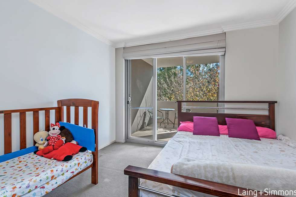 Fourth view of Homely unit listing, 6/4-10 Benedict Court, Holroyd NSW 2142