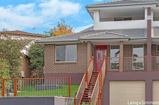 13b Timothy Avenue, Castle Hill NSW 2154