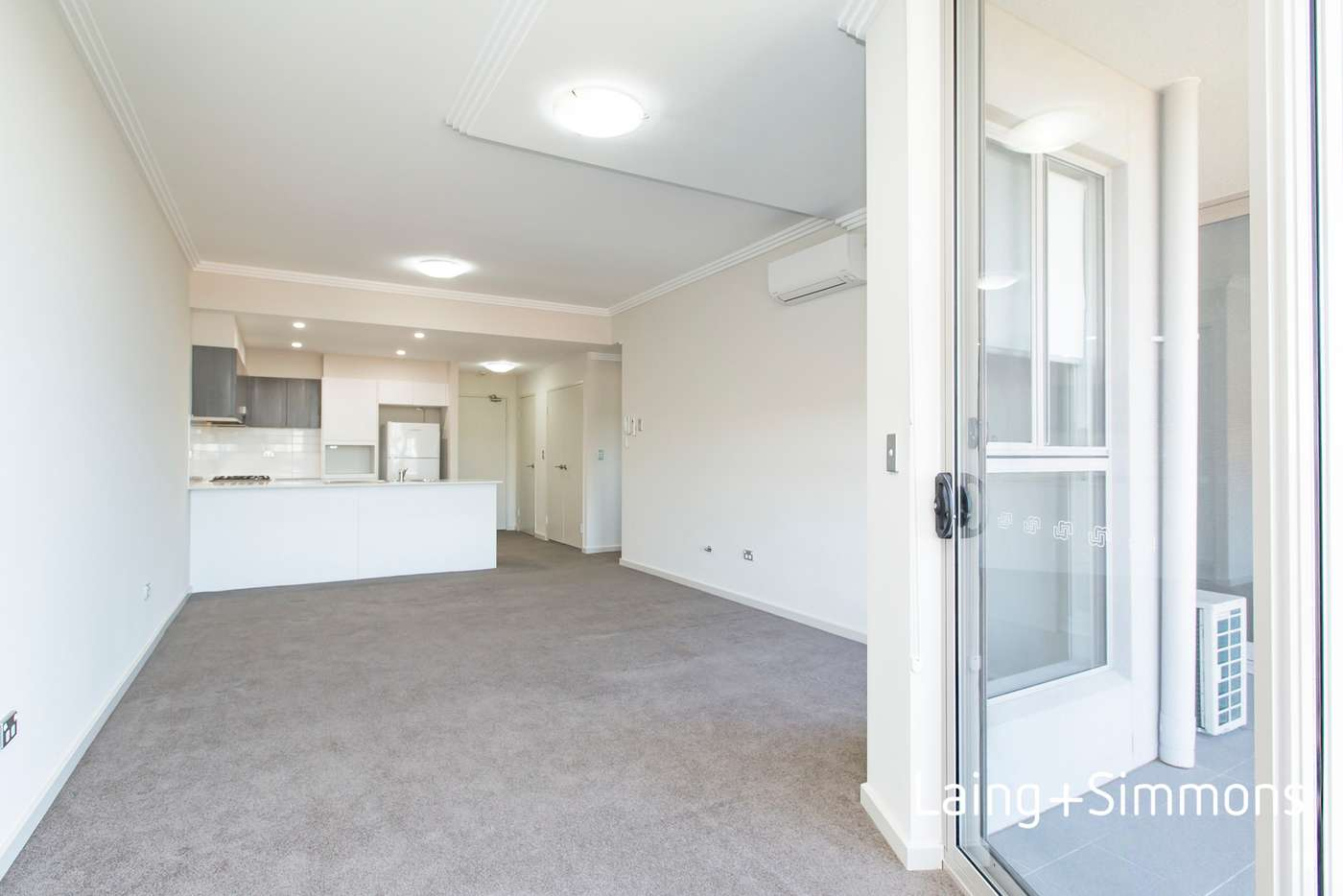 Main view of Homely unit listing, A502/48-56 Derby Street, Kingswood NSW 2747
