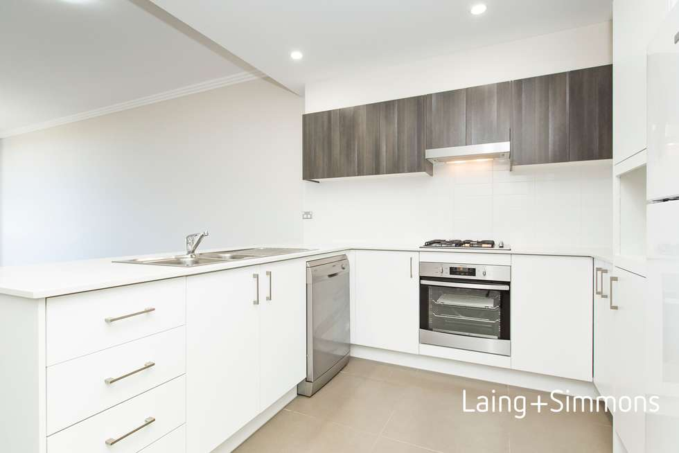 Second view of Homely unit listing, A502/48-56 Derby Street, Kingswood NSW 2747