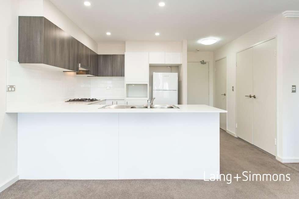 Fourth view of Homely unit listing, A502/48-56 Derby Street, Kingswood NSW 2747