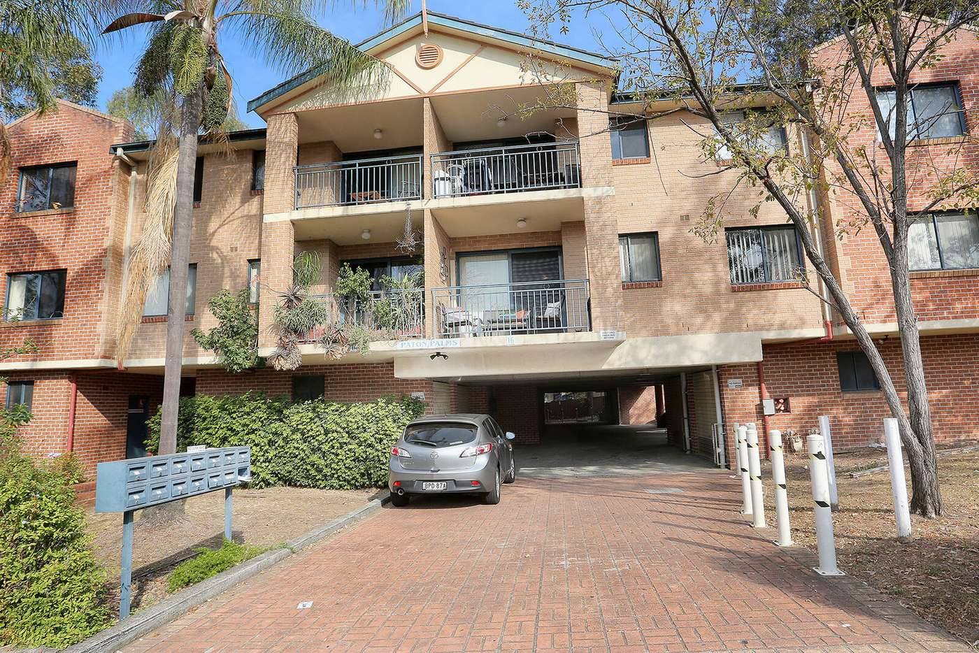Main view of Homely apartment listing, 7/14-16 Paton Street, Merrylands NSW 2160