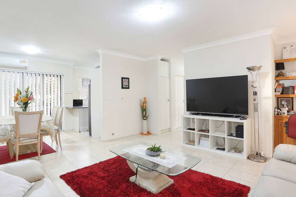 Second view of Homely apartment listing, 7/14-16 Paton Street, Merrylands NSW 2160