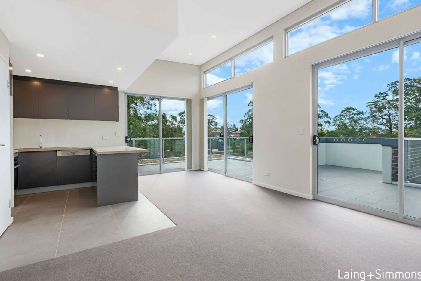 Main view of Homely apartment listing, 26/9 Fisher Avenue, Pennant Hills NSW 2120