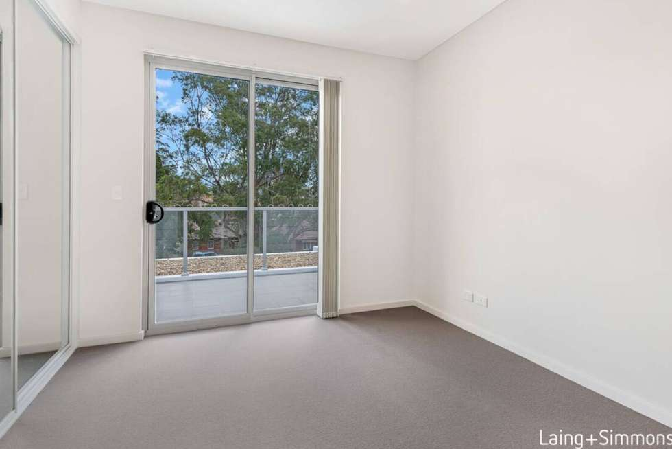 Second view of Homely apartment listing, 26/9 Fisher Avenue, Pennant Hills NSW 2120