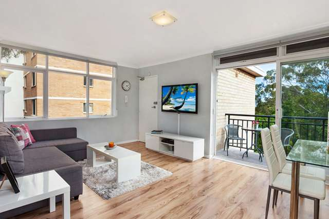9/46 Sinclair Street, Wollstonecraft NSW 2065