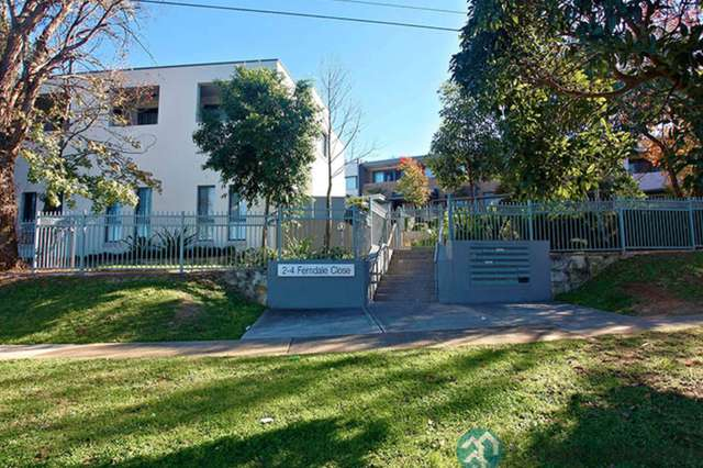 21/2-4 Ferndale Close, Constitution Hill NSW 2145