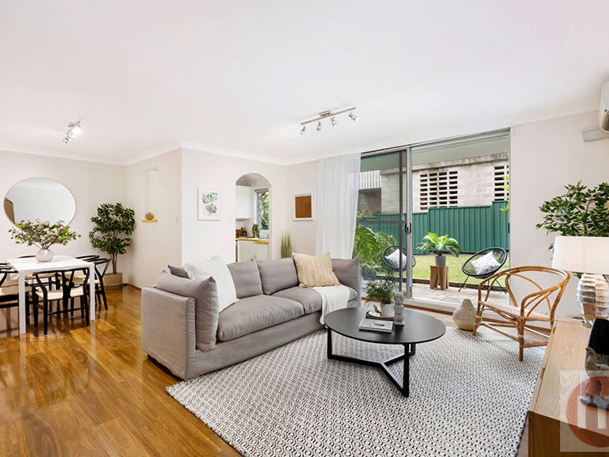 Main view of Homely apartment listing, 11/23 Bay Road, Russell Lea, NSW 2046