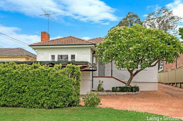 16 Francis Street, Castle Hill NSW 2154