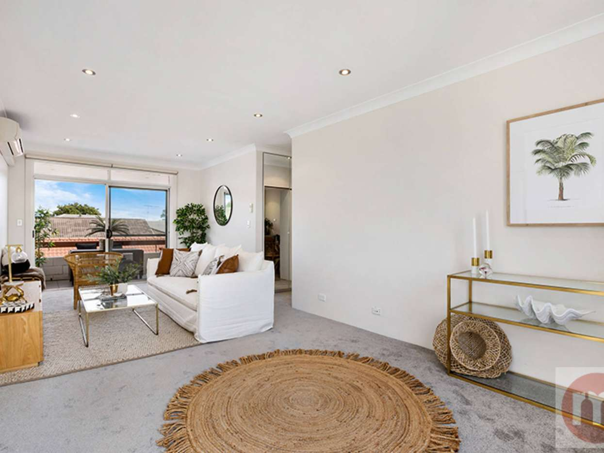 Main view of Homely apartment listing, 5/60 Hampden Road, Russell Lea, NSW 2046