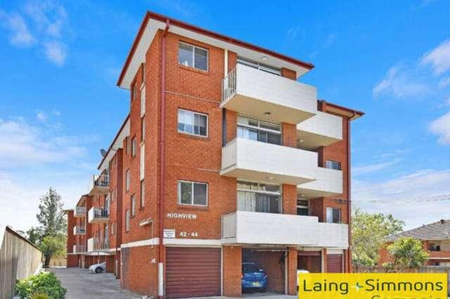 2/42 Fairmount Street, Lakemba NSW 2195