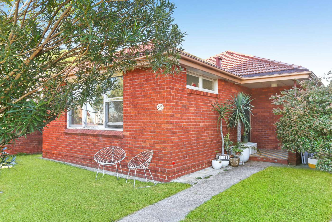 Main view of Homely house listing, 39 St Thomas Street, Bronte NSW 2024