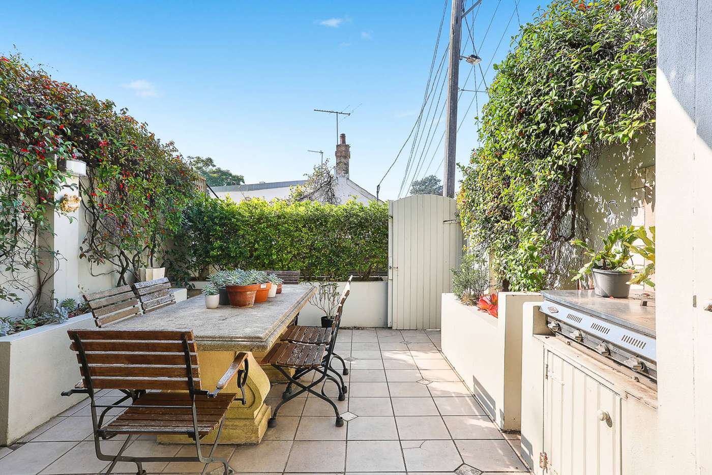 Main view of Homely terrace listing, 13 Victoria Avenue, Woollahra NSW 2025