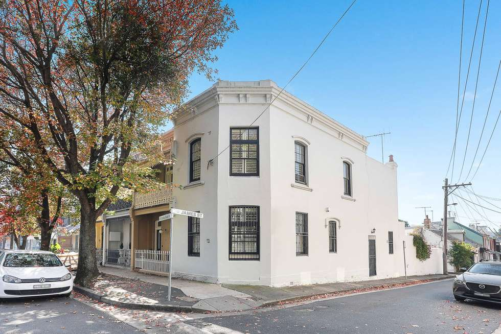Second view of Homely terrace listing, 13 Victoria Avenue, Woollahra NSW 2025