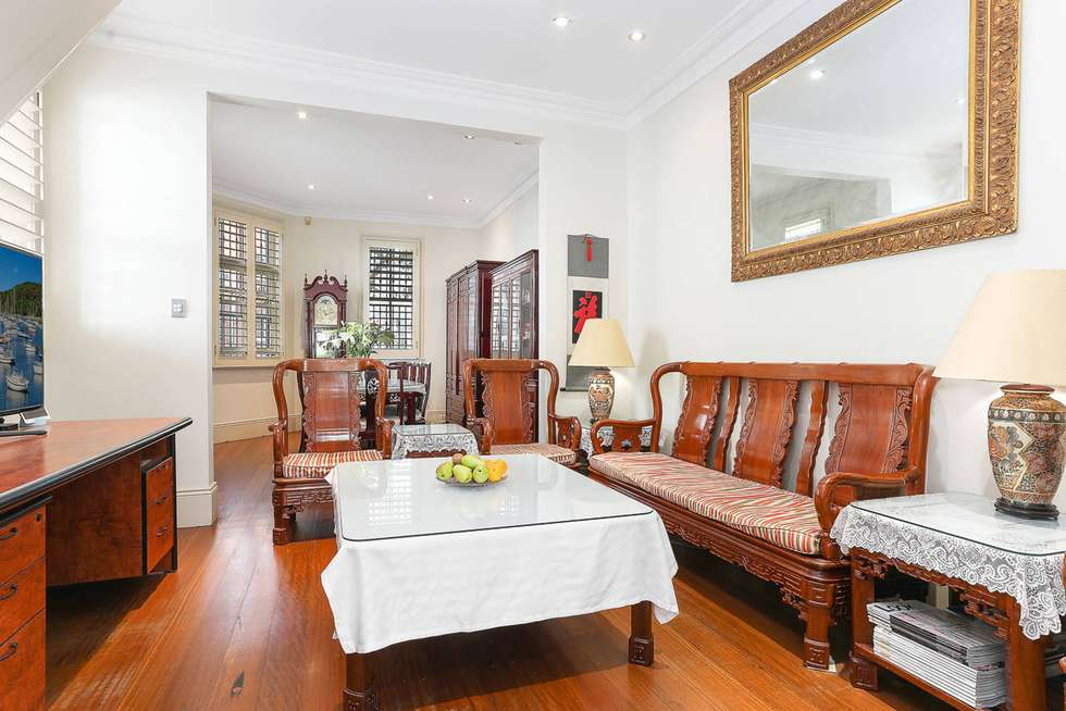 Third view of Homely terrace listing, 13 Victoria Avenue, Woollahra NSW 2025