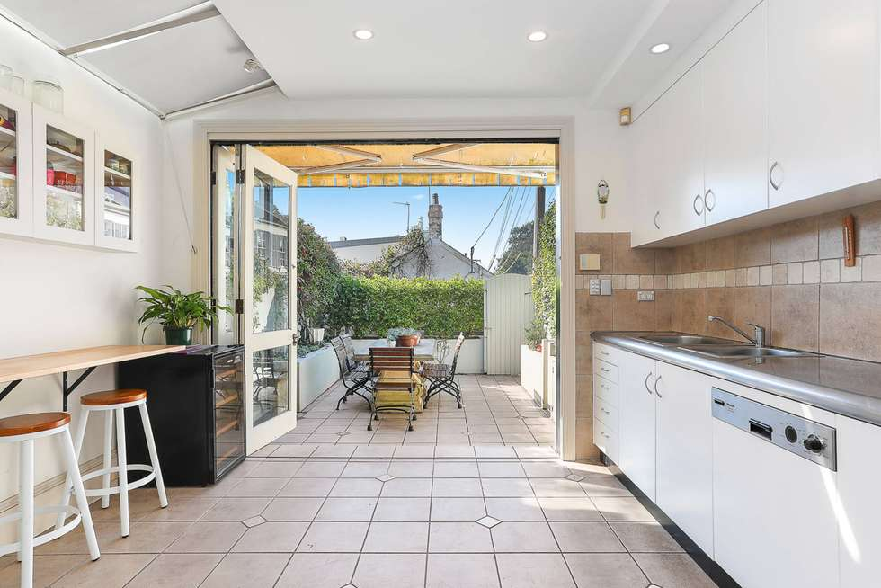 Fourth view of Homely terrace listing, 13 Victoria Avenue, Woollahra NSW 2025