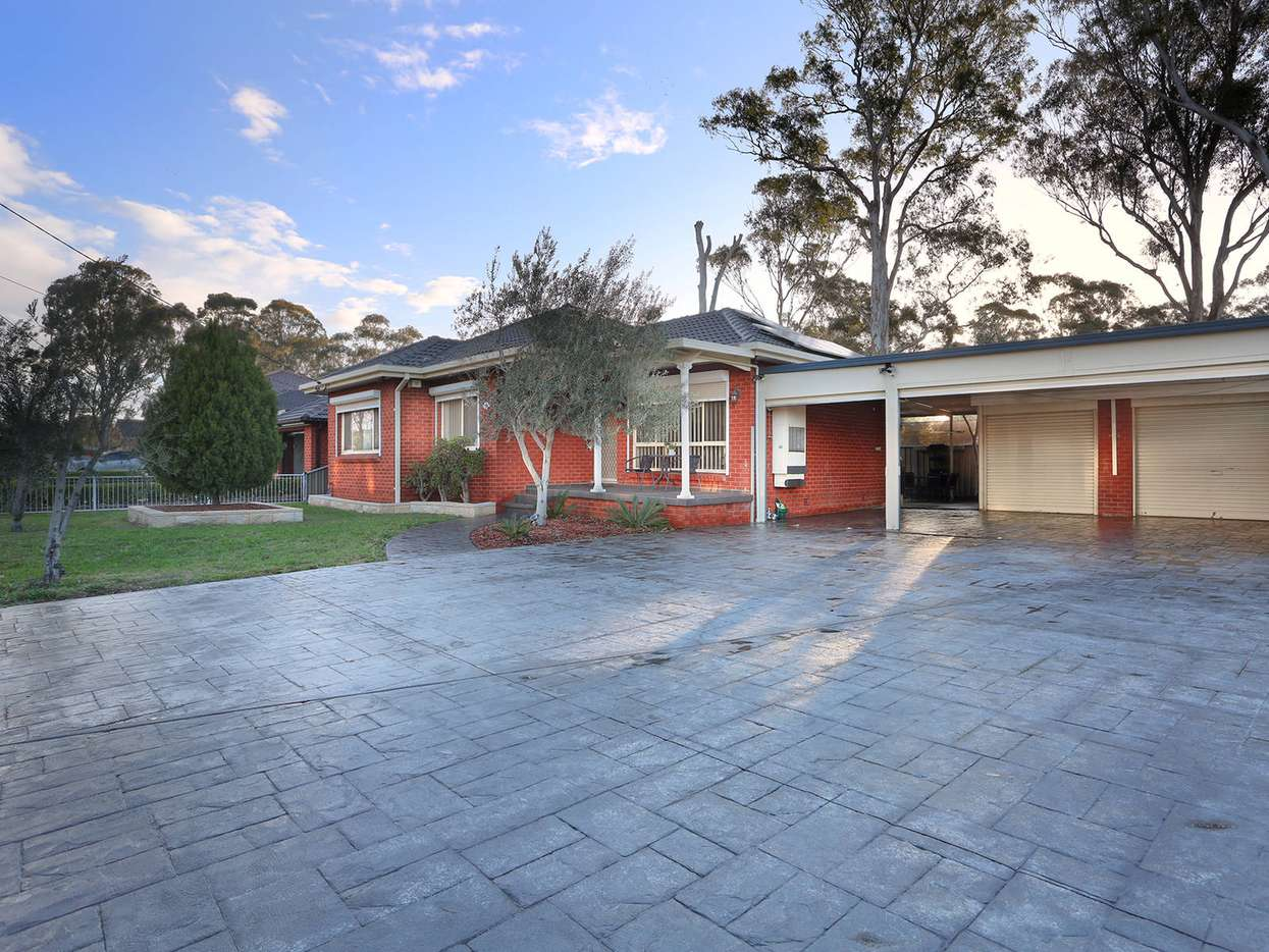 Main view of Homely house listing, 1 Serpentine Street, Merrylands, NSW 2160