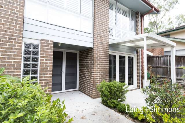 2/6 Stapley Street, Kingswood NSW 2747