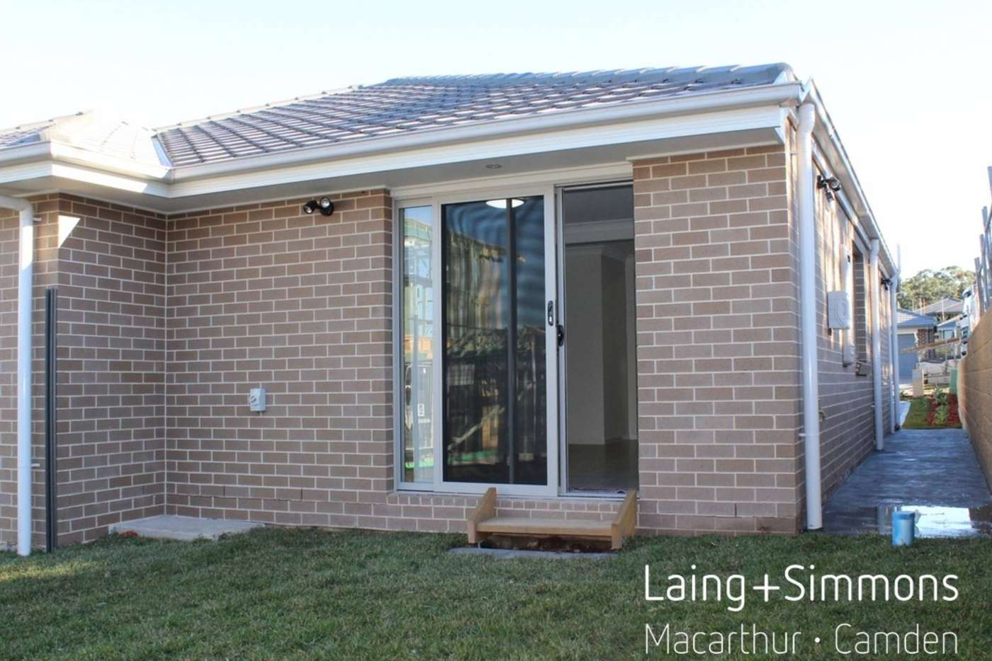 Main view of Homely house listing, 89A Richmond Road, Oran Park NSW 2570