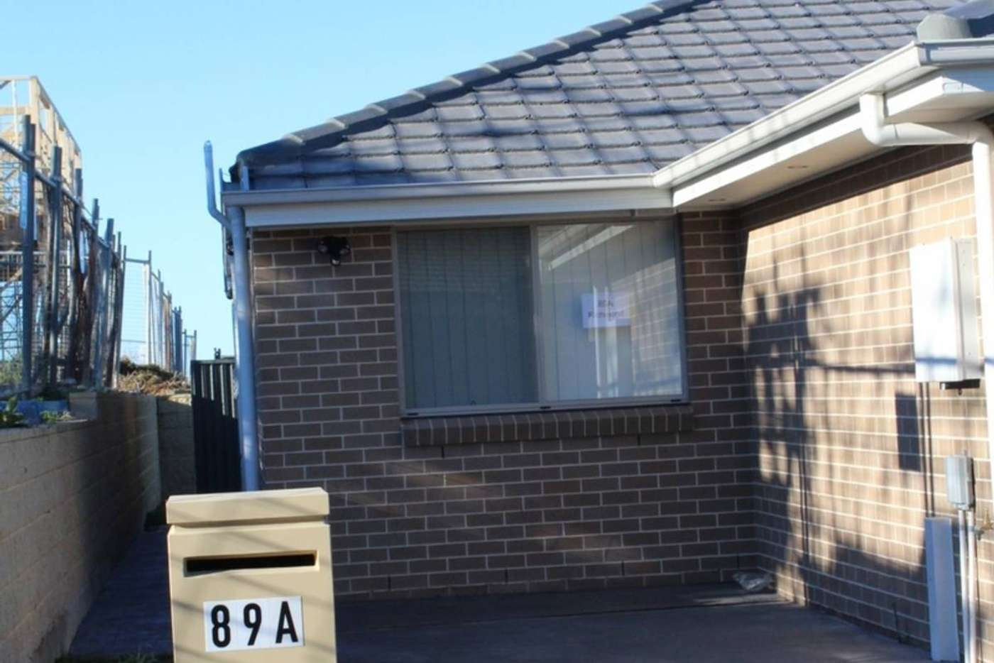 Seventh view of Homely house listing, 89A Richmond Road, Oran Park NSW 2570