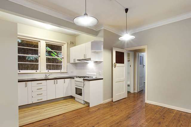 1/5 Bardsley Gardens, North Sydney NSW 2060