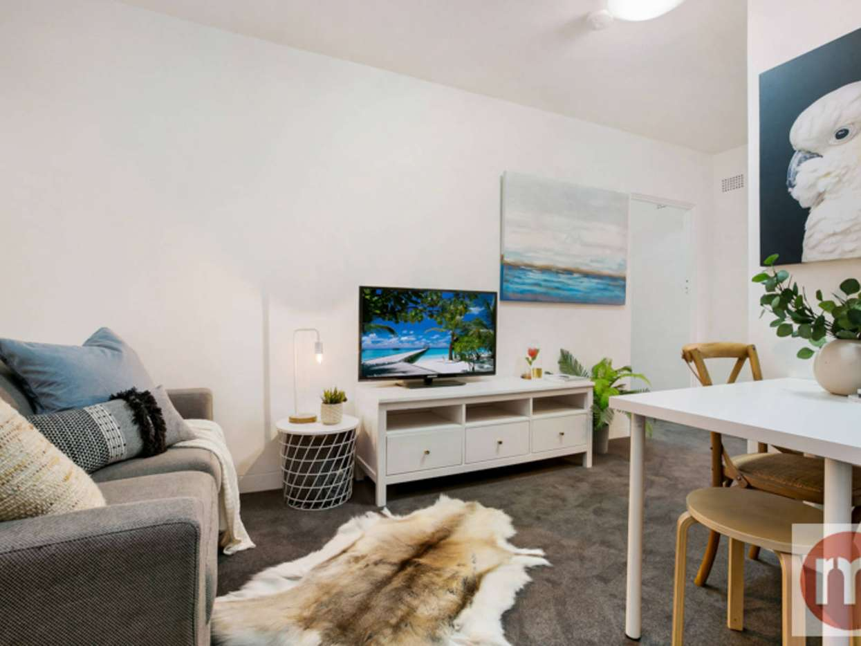 Main view of Homely apartment listing, 2/35-39 George Street, Burwood, NSW 2134