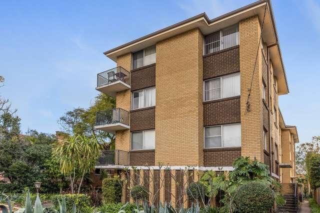8/126 Ben Boyd Road, Neutral Bay NSW 2089