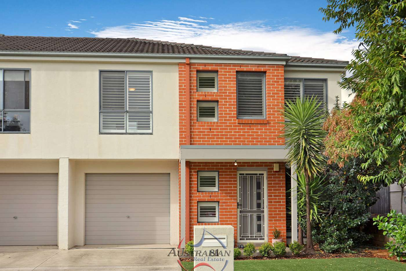 Main view of Homely townhouse listing, 81 Tamarind Drive, Acacia Gardens NSW 2763