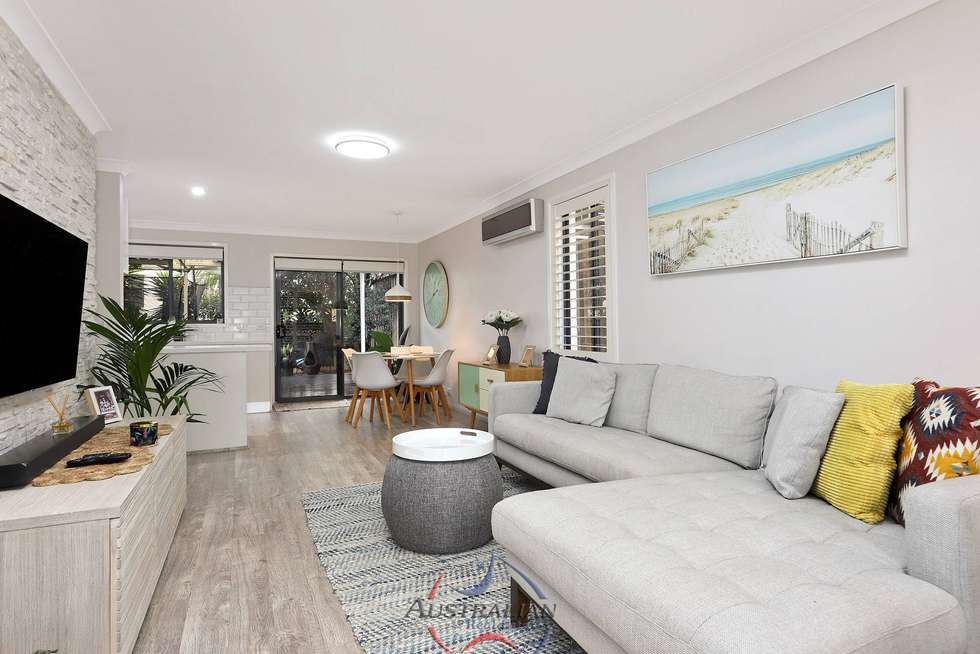 Second view of Homely townhouse listing, 81 Tamarind Drive, Acacia Gardens NSW 2763