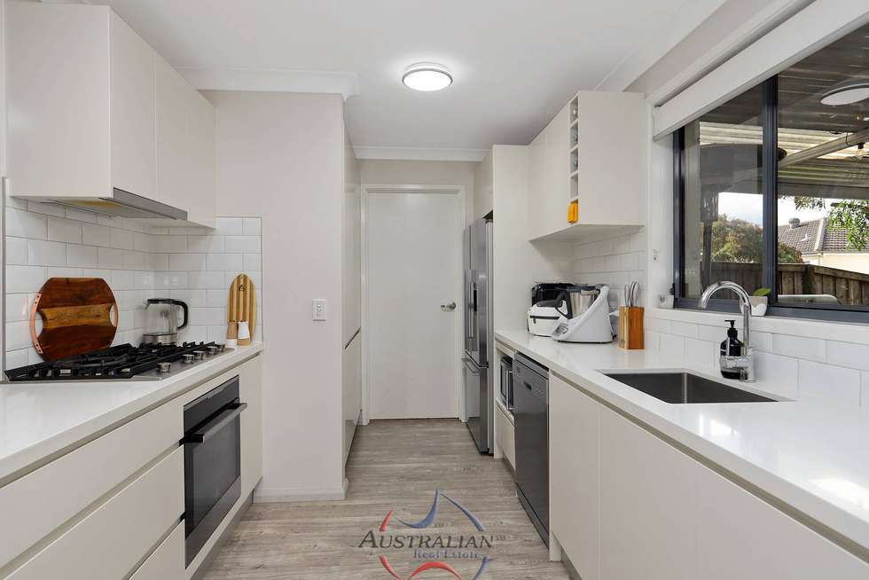 Third view of Homely townhouse listing, 81 Tamarind Drive, Acacia Gardens NSW 2763