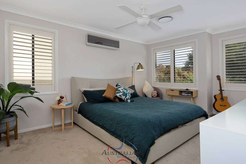 Fourth view of Homely townhouse listing, 81 Tamarind Drive, Acacia Gardens NSW 2763