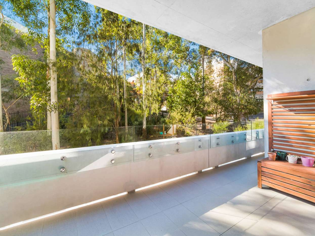 Main view of Homely apartment listing, 523/5 Dunstan Grove, Lindfield, NSW 2070