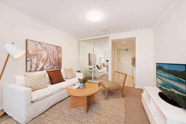 401/9 William Street, North Sydney NSW 2060