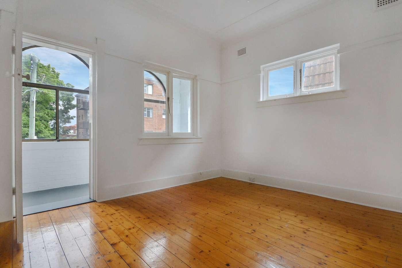 Main view of Homely apartment listing, 1/1 Ben Eden Street, Bondi Junction NSW 2022