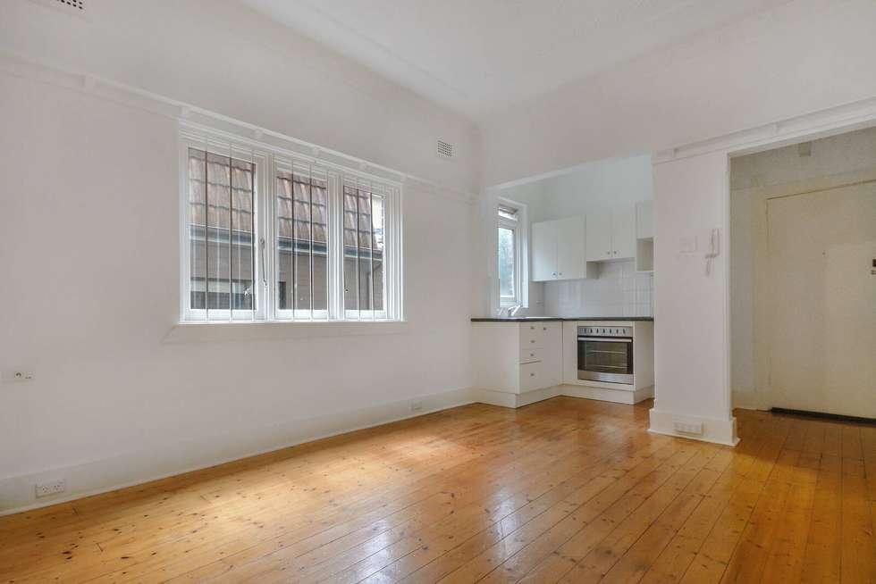 Third view of Homely apartment listing, 1/1 Ben Eden Street, Bondi Junction NSW 2022